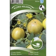 Äppelgurka, Lemon
