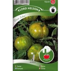 Tomat, Green Zebra